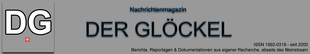 Gesellschaft | DER GLÖCKEL