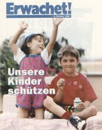 """aus """"Erwachet"""" 8.10.1993"""