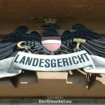 Das Landesgericht Korneuburg verurteilt den ÖVP-Gemeinderat als Sexualverbrecher und seine Gattin wegen mehrfacher Nötigung seiner Opfer | Foto: DerGloeckel.eu