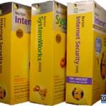Produkte aus dem Hause Symantec