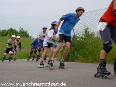 Behindertensport - 2. CSC München