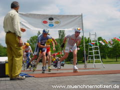 Behindertensportwettkampf - 2. CSC München