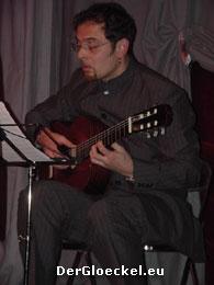 Roman J. Chowdhury | Foto: DerGloeckel.eu