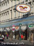 Galleria Einkaufszentrum Wien - Landstrasse