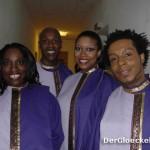 The Harlem Gospel Singers | Foto: DerGloeckel.eu