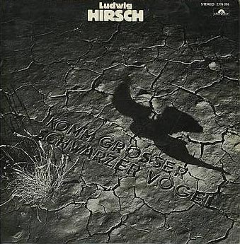 Meine 1. Schallplatte von Ludwig Hirsch