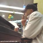 Mc Donald´s Nichtraucherlokal - 12.2. 20:53 Uhr
