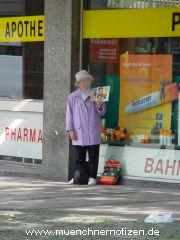 Seelenraub - Zeugen Jehovas München
