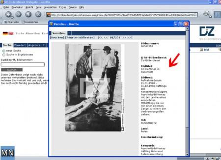 Causa MG Süddeutscher Verlag - DIZ München GmbH versus Journalist Glöckel