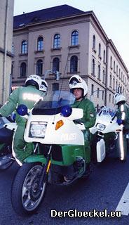 Verkehrspolizei München
