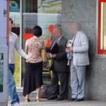 Zeugen Jehovas in München