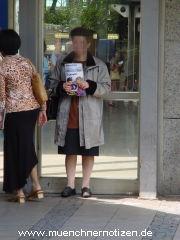 Zeugen Jehovas München